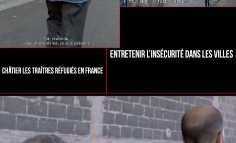 La repentance, notamment au sujet de Sétif, interdit de construire une vraie politique franco-algérienne