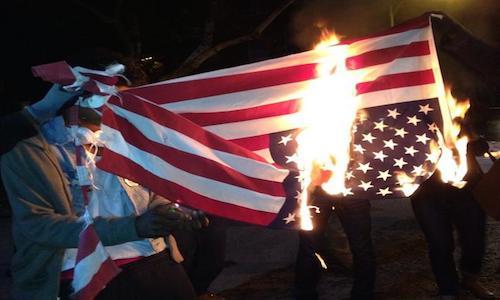 flag_burning_stl