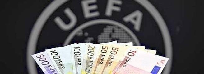 Euro 2016 : l'UEFA ne reversera pas un seul centime de taxe ou d'impôt en France