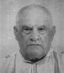 L'assassin juif impuni protégé par l'État criminel d'Israël Shlomo Salomon Morel