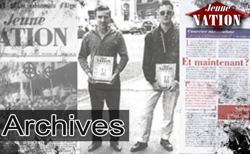 Mort du premier des activistes nationalistes: Jacques Sidos s'est éteint mercredi 22 avril 2009