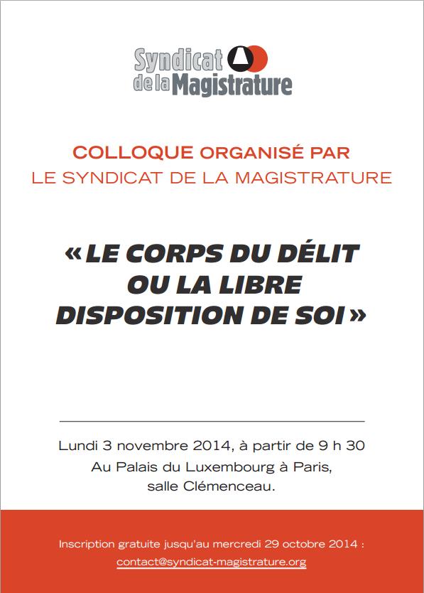 colloque_syndicat_magistrature
