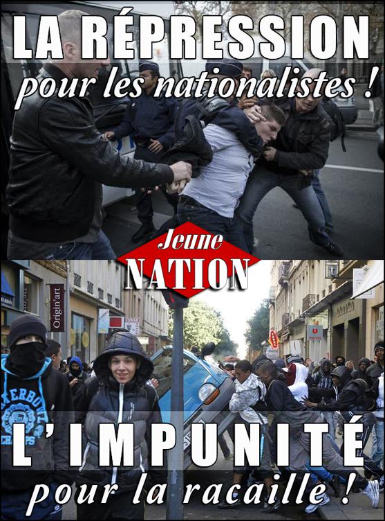 répression-pour_les_nationalistes-impunité_pour_la_racaille