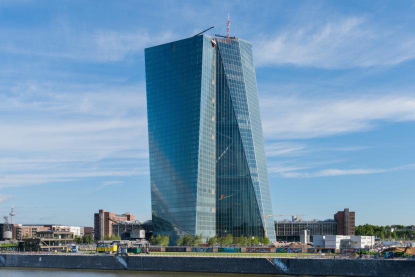 «Crise»? Avec notre argent, la BCE s'offre un siège à 1,2 milliard