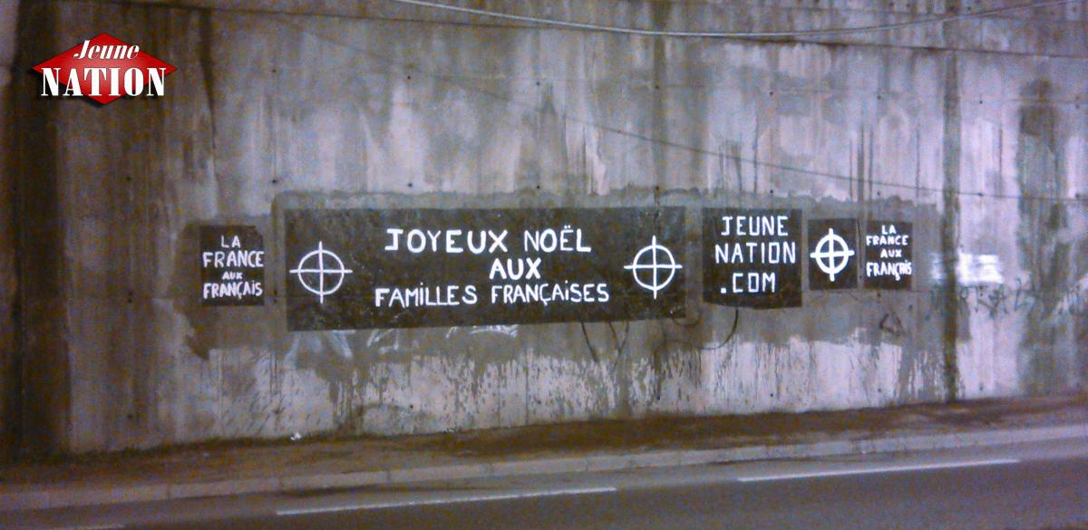 Noël – Page 2 – Jeune Nation