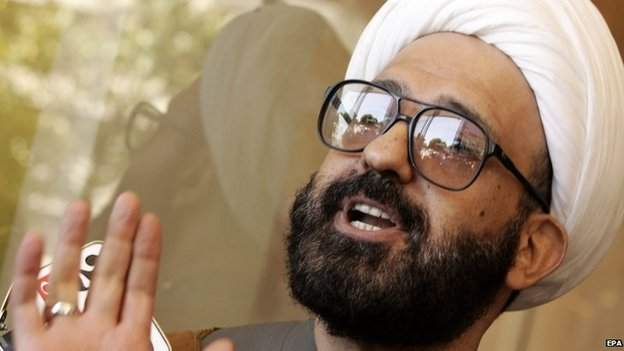 "Le criminel islamiste Man Haron Monis, ""mage"", ""astrologue"" et ""cheick""."