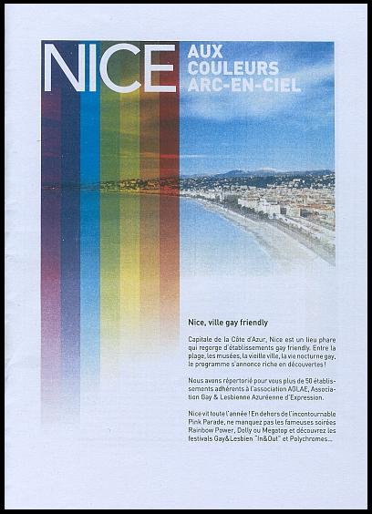 nice-propagande homosexualiste mairie