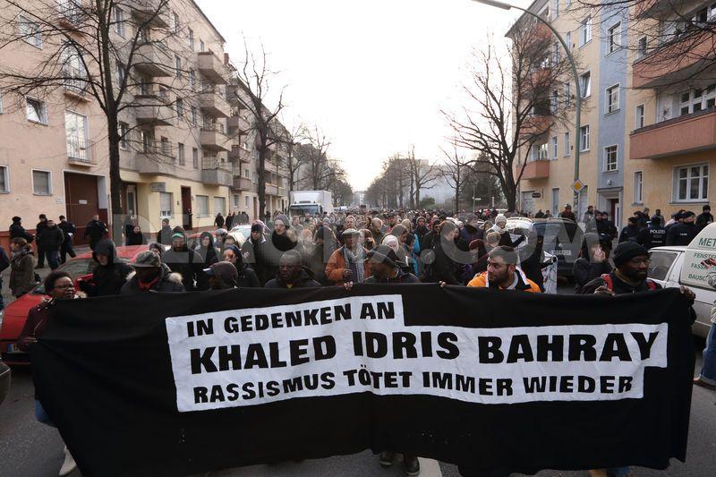 Le meurtrier de Khaled Idris est un Africain islamiste. Retour sur une manipulation de l'extrême gauche