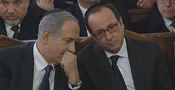 Le criminel de guerre Benyamin Netanyahu ne sera pas jugé dans sa colonie britannique
