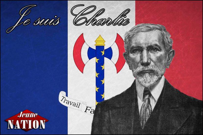 Charles Maurras, ce terrible antisémite !