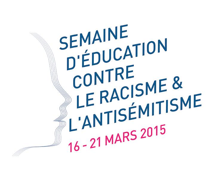 Leur « Semaine d'éducation contre le racisme et l'antisémitisme »