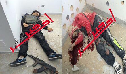 19 morts dans une attaque à Tunis, dont 2 Français tués et 7 autres blessés