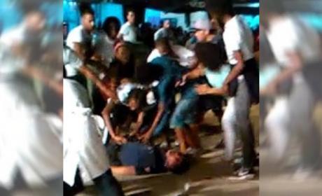 Un policier lynché au Portugal lors d'une « fête multiculturelle »
