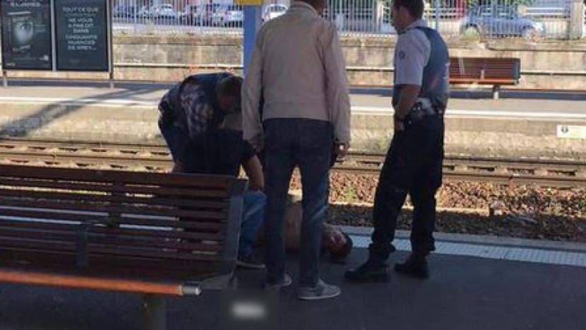 Attentat du Thalys: Ayoub El-Khazzani, parti de France pour la Syrie, y est revenu sans être inquiété