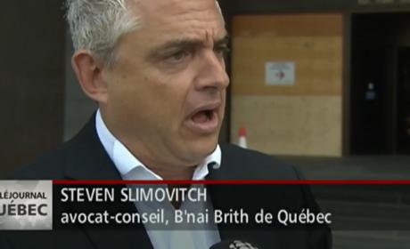 Des Juifs pillent, des islamistes décapitent mais le Canada traque… les patriotes dans l'armée