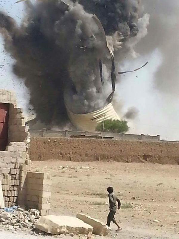 Bombardements, troupes d'occupation: le lent écrasement du Yémen par l'Arabie séoudite