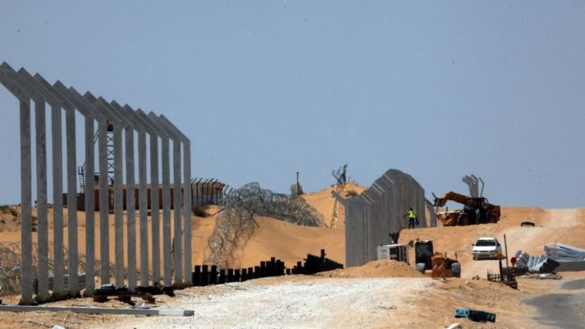 Israël construit des murs antimigrants, les déporte dans les déserts et les tire à vue: où sont les indignés?