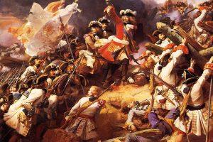 20 juillet 1712 : Le combat de Denain