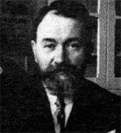 Maurice Pujo      26 janvier 1872 – 6 septembre 1955