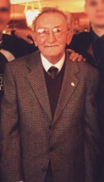 Jean Castrillo   décembre 1922  – 29 janvier 2012
