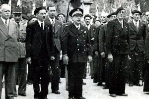 23 janvier 1945 : assassinat d'Angelo Chiappe par les FTP-MOI de Nîmes