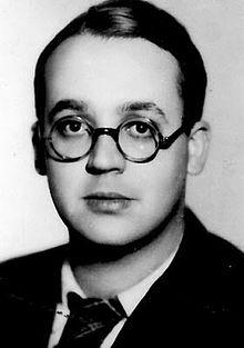 Robert Brasillach    31 mars 1909   –  6 février 1945