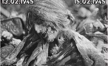 13-15 février 1945 : Dresde, martyre de l'Europe