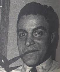 6 février 1964 : décès d'Eric Labat, ancien de la LVF