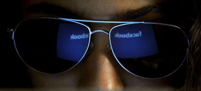 Un espion nommé Facebook