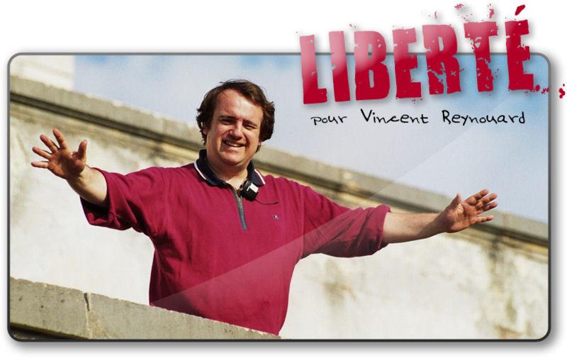 6 ans après la prison, pourquoi je continue le combat… – Vincent Reynouard