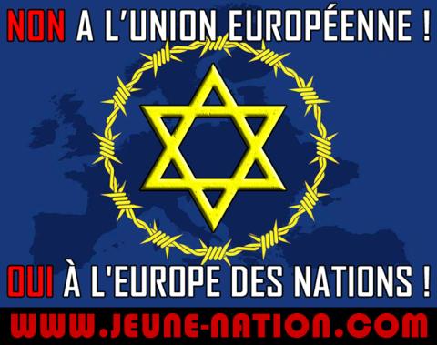 Élections européennes 2019 : Vauclin sinon rien !