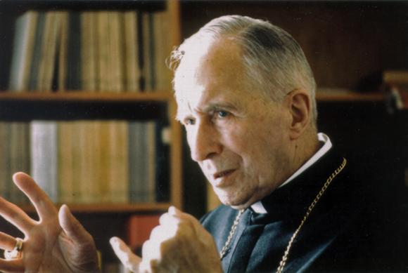 Mgr Lefebvre,Homelie de Paques 1986