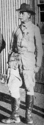 Georges de Villebois-Mareuil    22 mars 1847 – 5 avril 1900