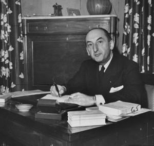 15 avril 1947 : assassinat de Fernand de Brinon par les prétendus «épurateurs» gaullistes