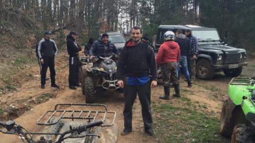 Bulgarie : le « chasseur de migrants » Petar Nizamov assigné à résidence