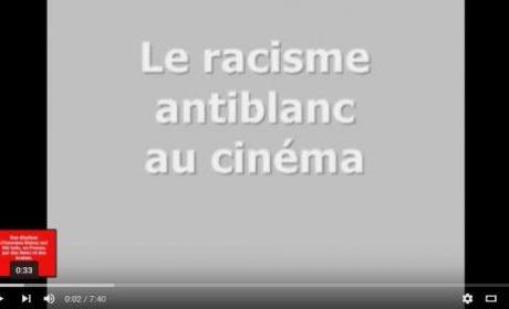 Cinéma, complot contre la race blanche – Hervé Ryssen