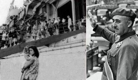 29-30 juin 1962 : Franco au secours des pieds-noirs oranais