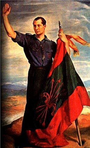 Jose Antonio Primo de Rivera – Socialisation des pertes