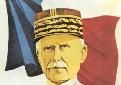 10 juillet 1940 : Les pleins pouvoirs constituants confiés au Maréchal Pétain…