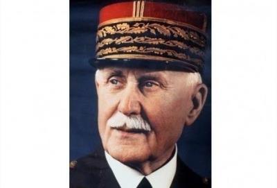 Maréchal Pétain – Le travail des Français