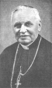 Emmanuel Suhard    5 avril 1874   –   30 mai 1949