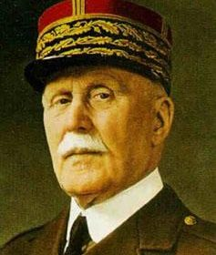 23 juillet 1951 : Mort de Philippe Pétain, plus vieux détenu politique de France