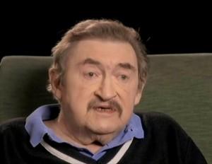 9 avril 2012 : décès de François Brigneau