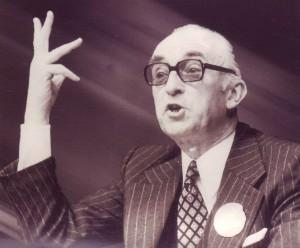 Jean Ousset   28 juillet 1914  –  20 avril 1994