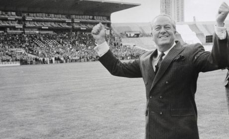 17 avril 1988 : 30 000 personnes à Marseille pour entendre Jean-Marie Le Pen