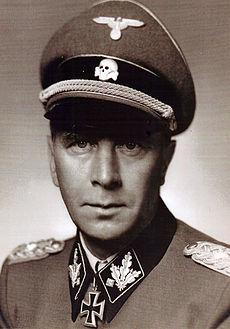 Wilhelm Bittrich   26 février 1894   –  19 avril 1979