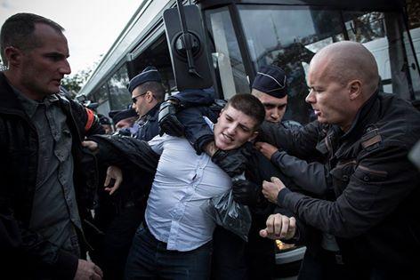 Alexandre Gabriac fait appel de sa condamnation à de la prison ferme