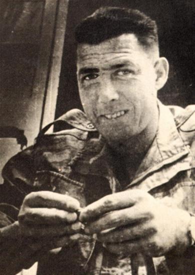 6 juillet 1962 : L'atroce exécution de Roger Degueldre par le régime gaulliste