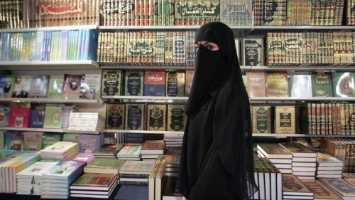 Foire islamiste au Bourget