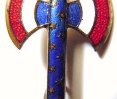 26 mai 1941 : création de L'Ordre de la Francisque gallique